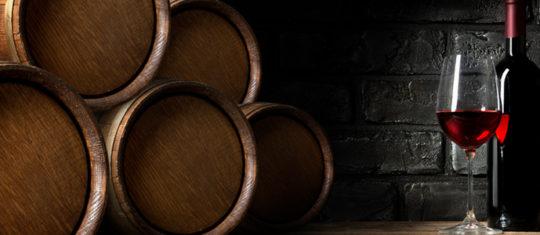 Secteur du vin et des spiritueux